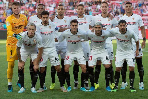 Siviglia Celta Vigo Liga spagnola