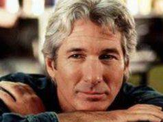 Lampedusa Richard gere