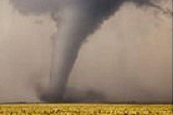 tornado amsterdam