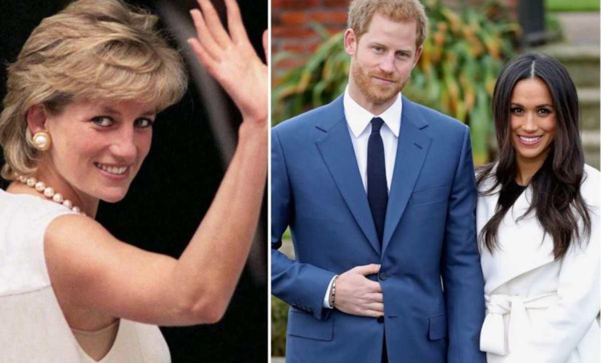 Meghan Markle e il principe Harry, tra cura del corpo e capricci