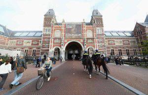 Cosa vedere ad Amsterdam_Il Rijksmuseum