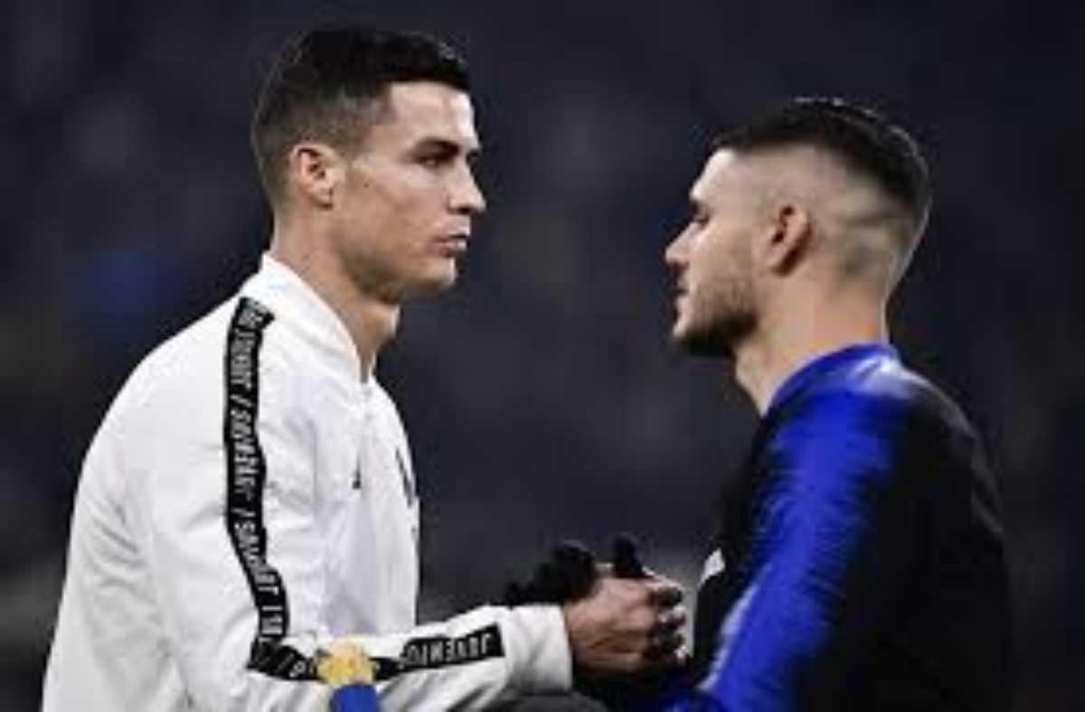 Juventus, il voto di Cristiano Ronaldo avvicina Icardi