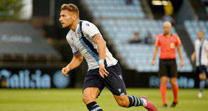 Lazio atalanta streaming