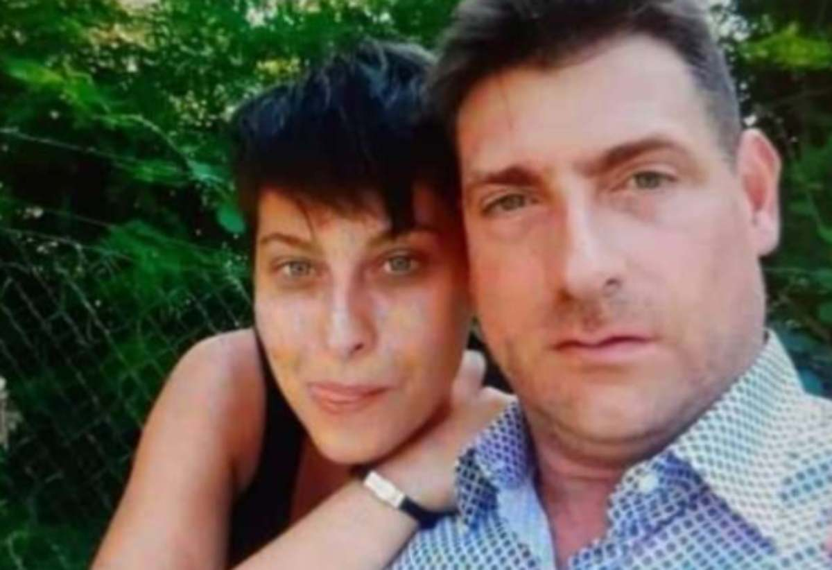 Massimo ed Elisa scomparsi