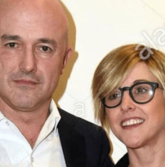Gianluigi Nuzzi Nadia Toffa