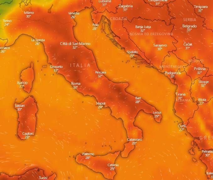 Meteo - Cover