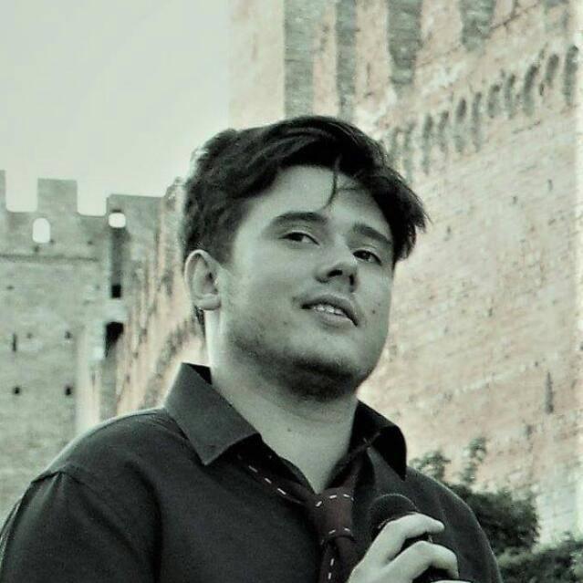 Federico Bertollo