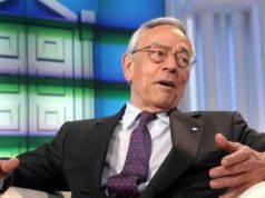 Cesare Previti malore