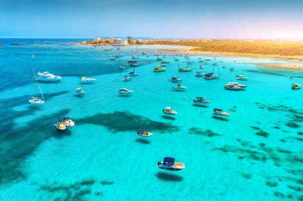 spiagge maiorca estate 2019