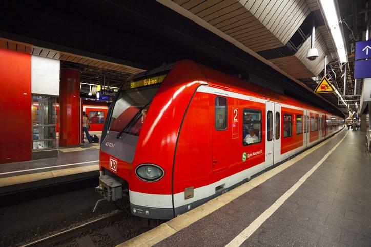 metro monaco