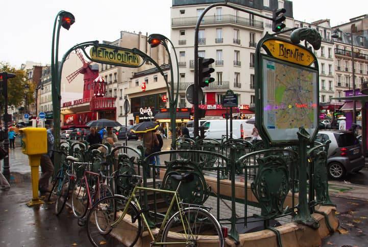 meteo agosto parigi