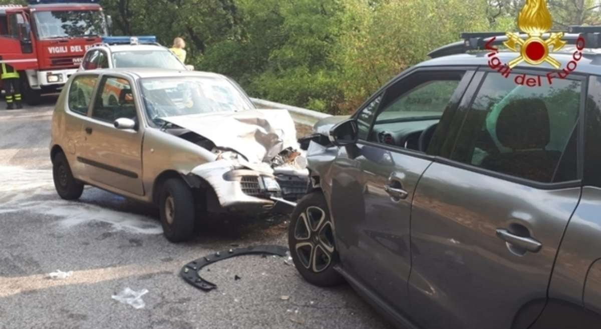 incidente mamma morta