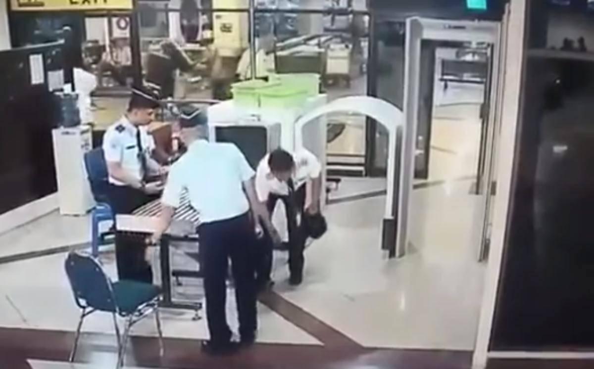 pilota ubriaco