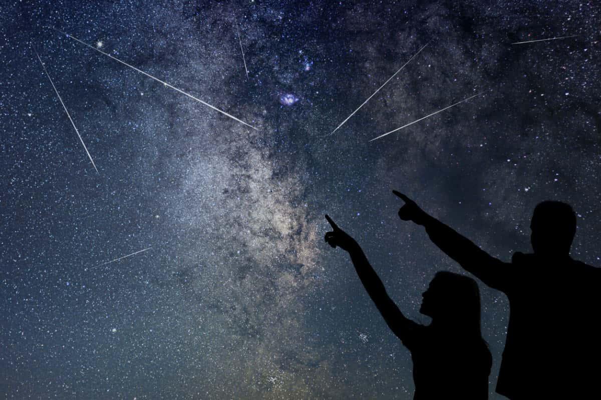 stelle cadenti agosto 2020