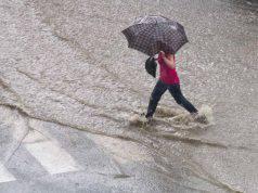 Meteo della settimana dal 13 luglio: tornano i temporali
