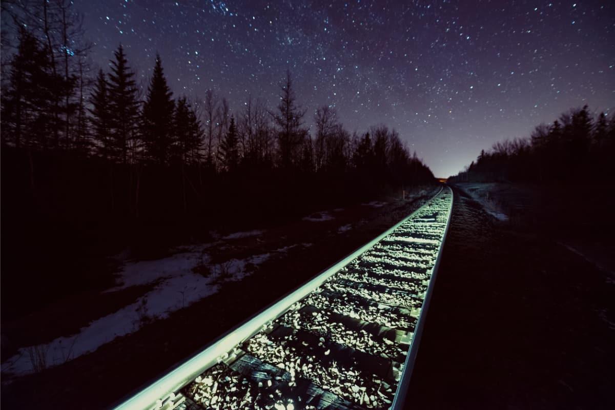 treno delle stelle