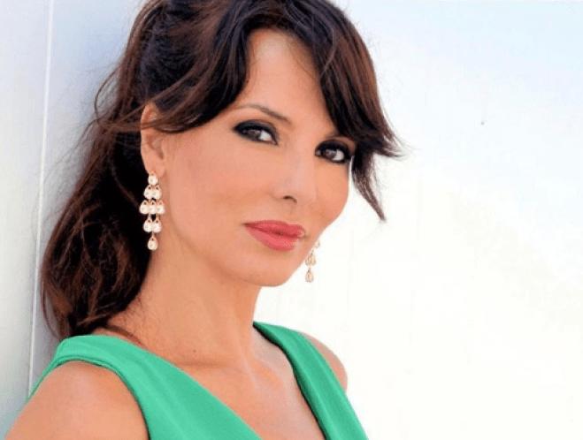 Pago, chi è l'ex moglie Miriana Trevisan: età, carriera e foto dell'ex velina
