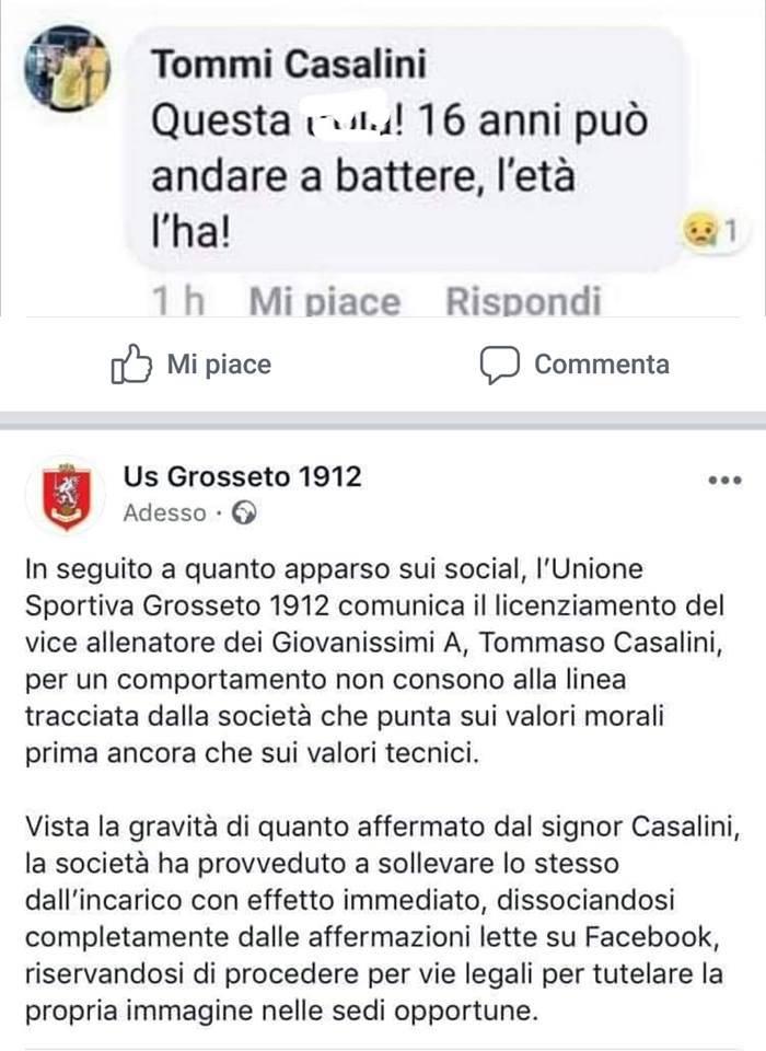 Tommi Casalini