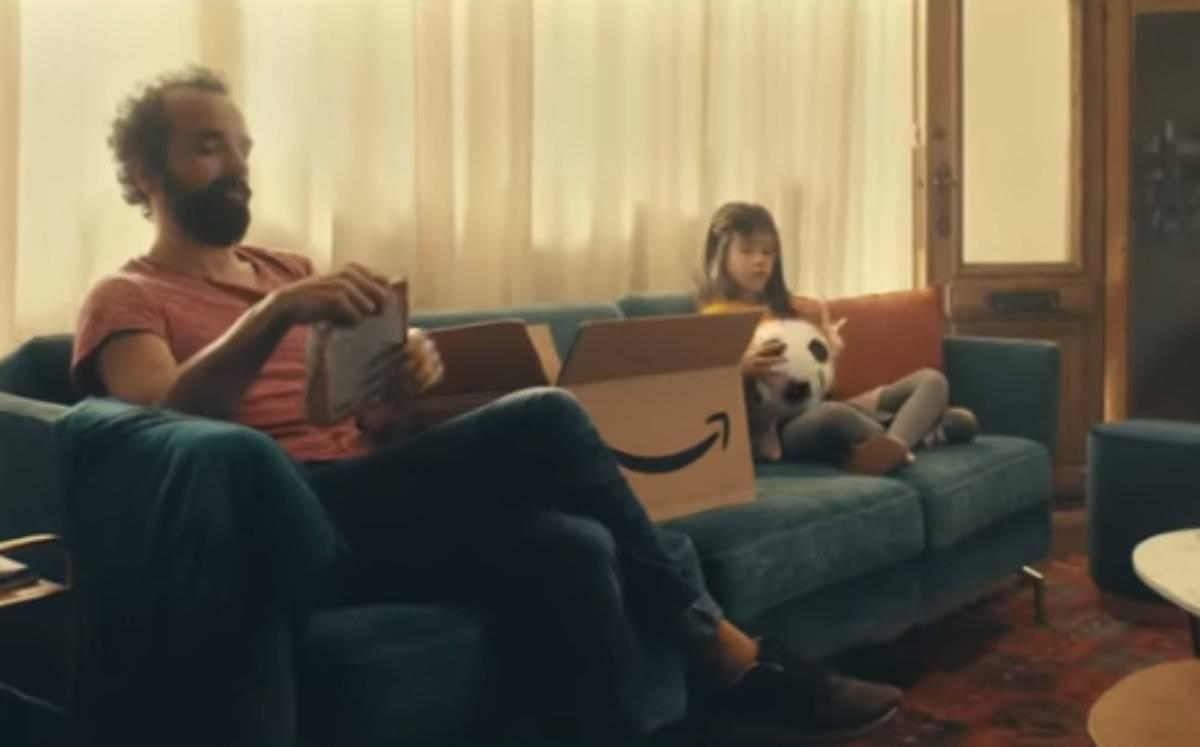 Amazon scuola iniziativa