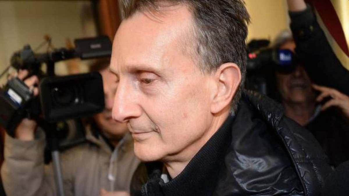 Antonio Logli patteggia