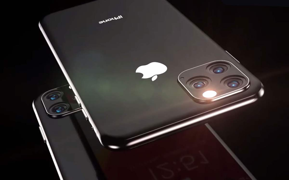 Apple svela l'iPhone 11