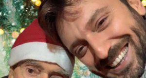 Cesare Cremonini, morto il padre