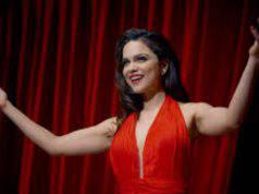 Chi è Larisa Martinez