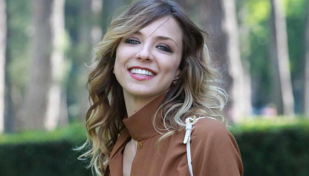 Chi è Myriam Catania