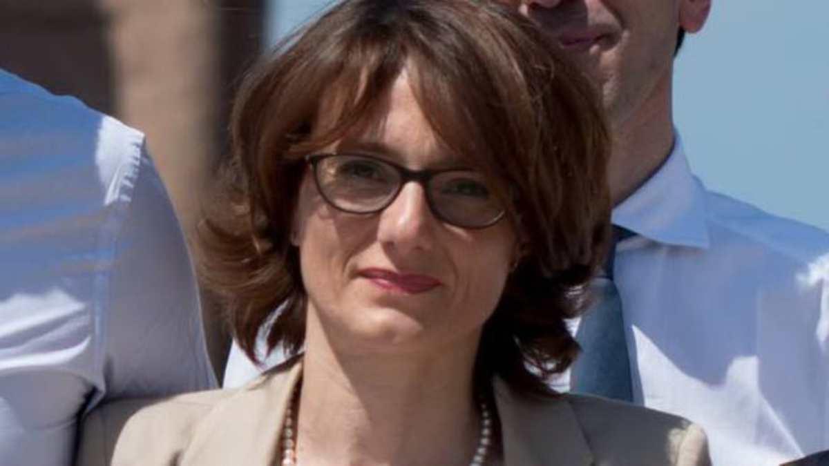 Elena Bonetti favorevole alle unioni gay