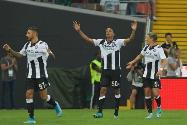 Udinese Brescia streaming