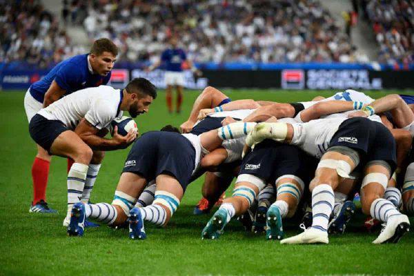 inghilterra italia rugby