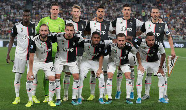 juventus bayer leverkusen streaming