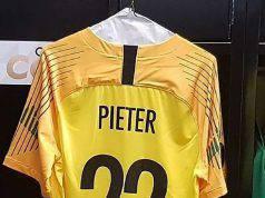 Jairzinho Peter