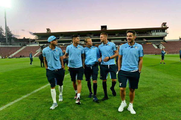 lazio rennes streaming