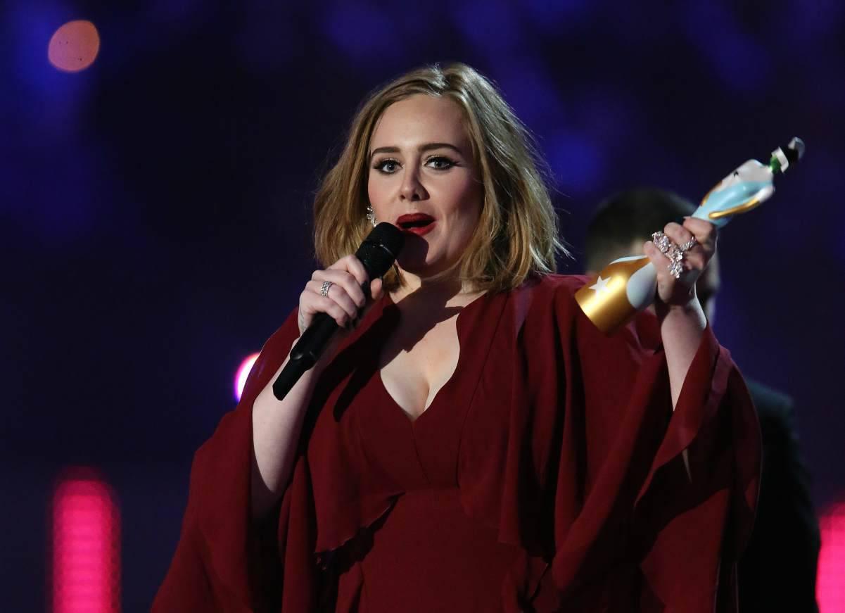 Adele chi è