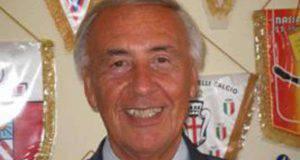 Luciano Passirani