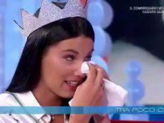 Miss Italia, Carolina Stramare
