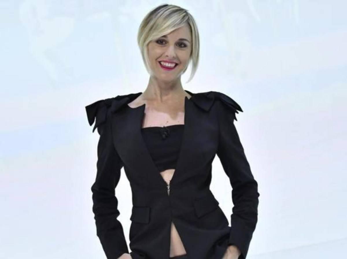 Nadia Toffa tumore