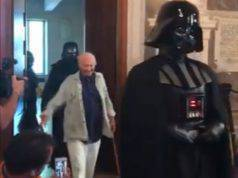 Piero Angela Star Wars