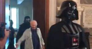 Piero Angela Star Wars