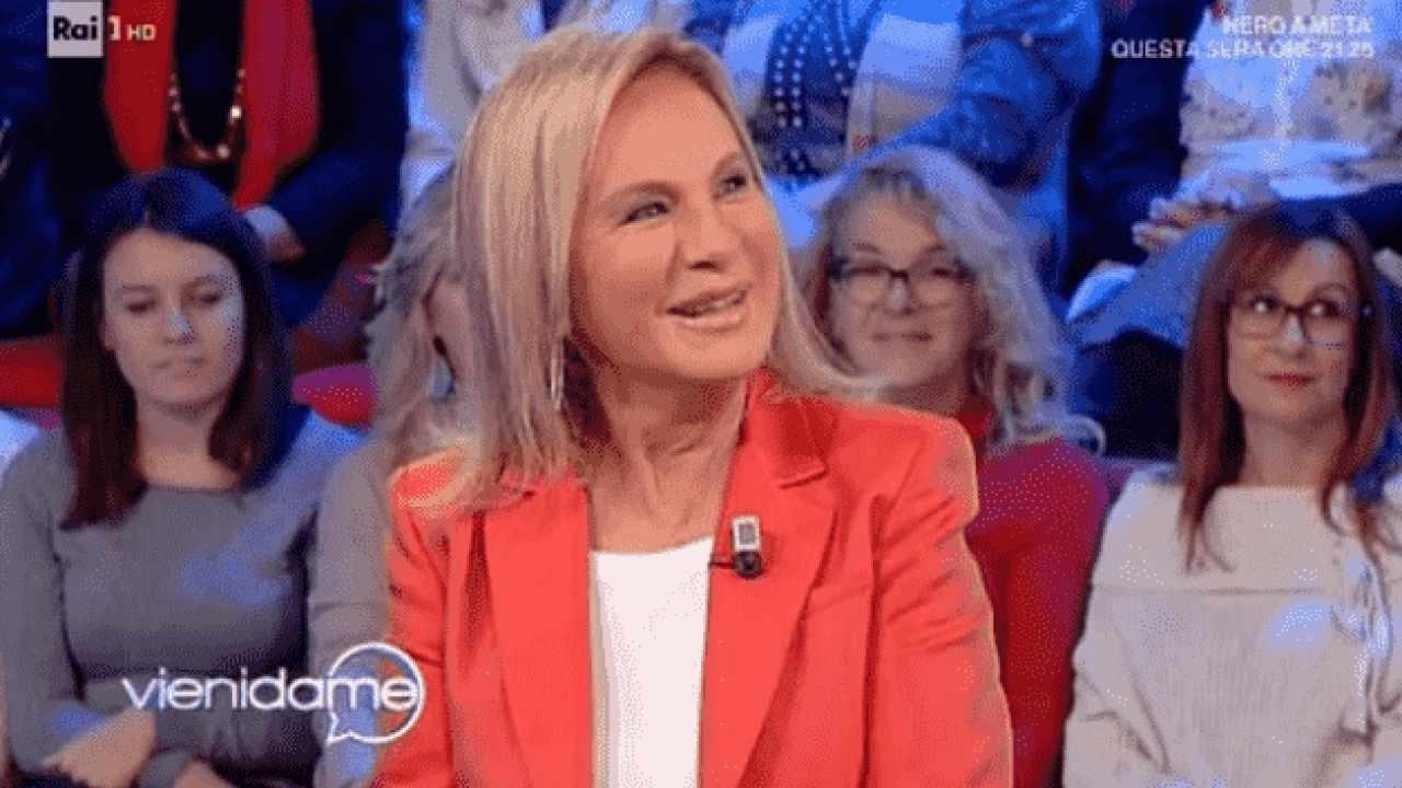 Rosanna Lambertucci Chi E Eta Carriera E Vita Privata Della Conduttrice