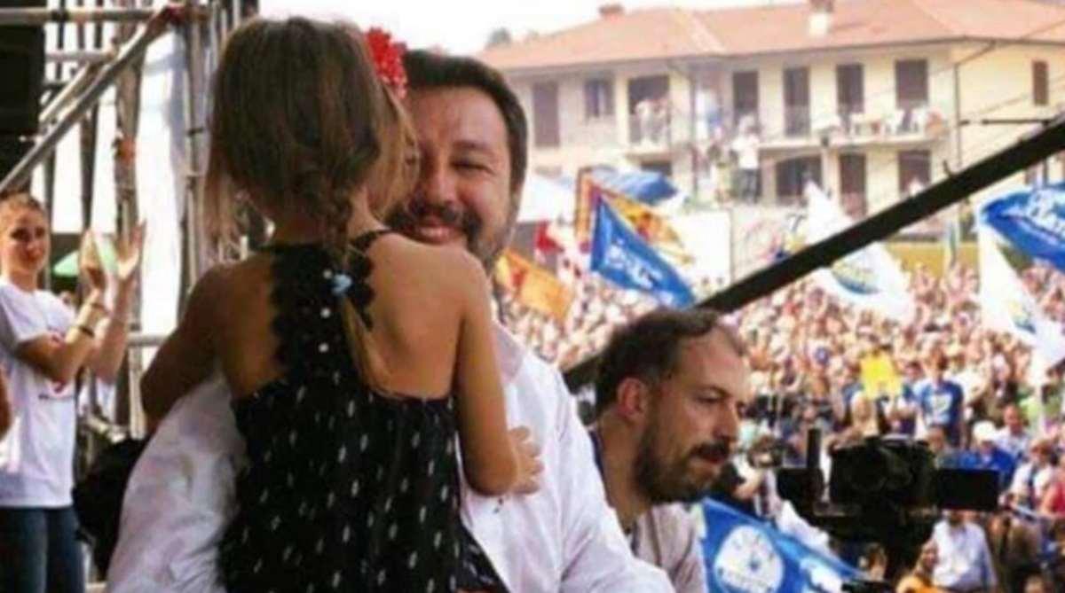 Salvini furioso