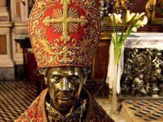 San Gennaro, chi era