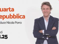 Stasera in tv, Quarta Repubblica: le anticipazioni del 20 ge