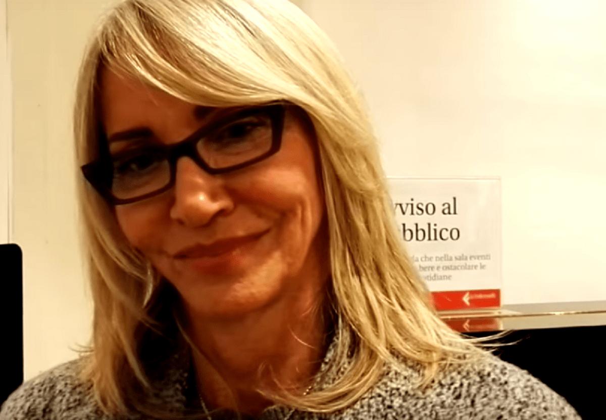Paola Massari