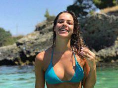Chiara Esposito chi è
