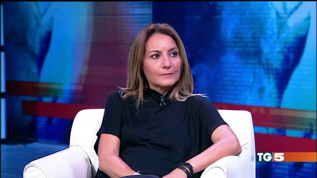 Camilla Costanzo chi è