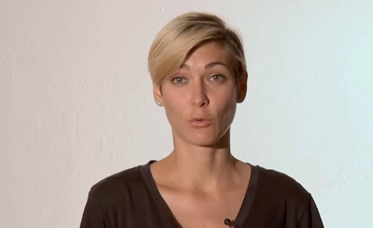 Alex Belli, chi è l'ex moglie Katarina Raniakova: età, foto, carriera