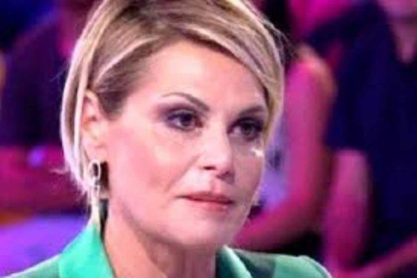 Simona Ventura, caso Caltagirone
