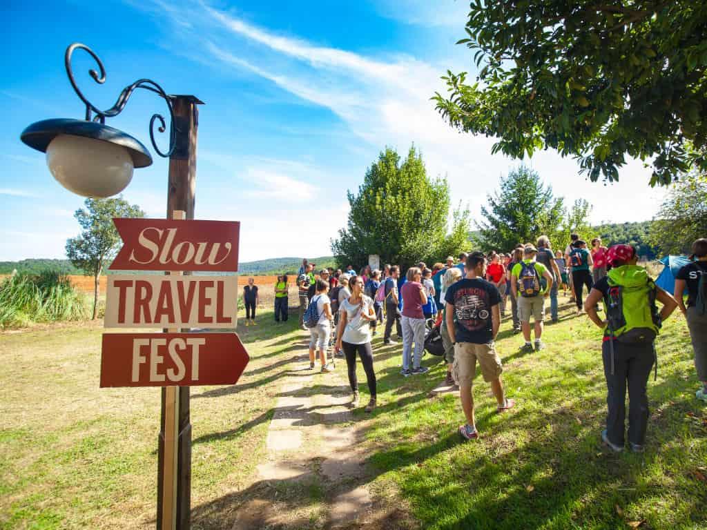 slow travel fest 2019